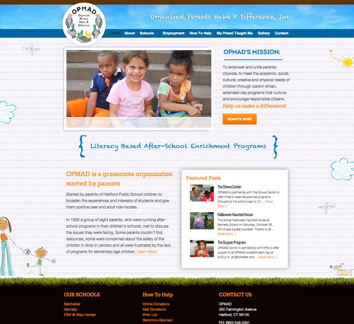 Web Design Madison Ct